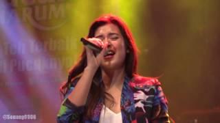 Raisa - Love You Longer @ The 39th JGTC [HD]