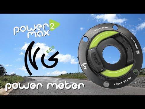 Power2Max NGeco Power