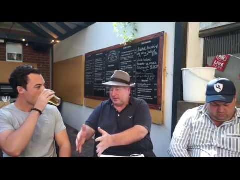 Melbourne Pro Punters Panel 21/2/17 Part 2