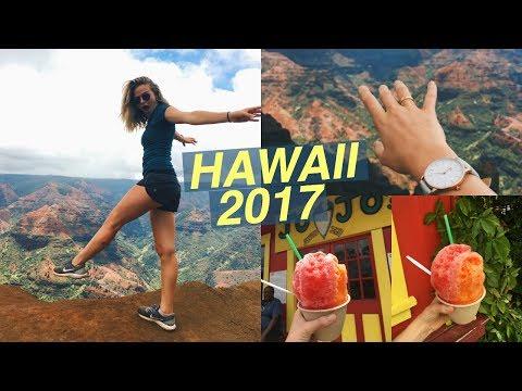 Day in My Life: HAWAII | Summer Mckeen
