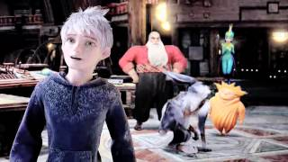 "❅~Jack Frost~❅ "" You held me down, but I got up  """