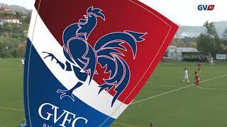 GDU Torcatense 1-2 Gil Vicente FC