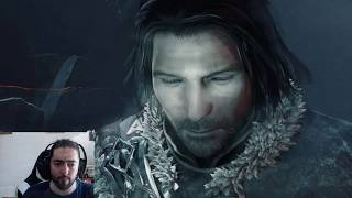 Middle-Earth: Shadow of Mordor #01 – The Ranger