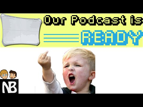 Should Children Play Rated M Games? - Our Podcast Is Ready