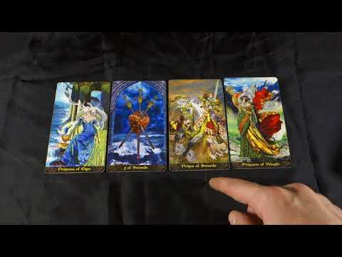 PISCES! RED ALERT! COLD HARD TRUTH ON THE WAY AND IT HURTS! Weekly Pisces Tarot April 9-15 2018