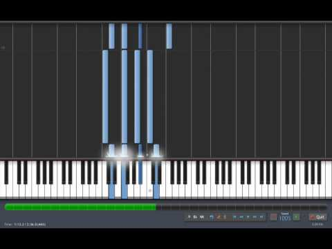 Synthesia - Life and Death - LOST