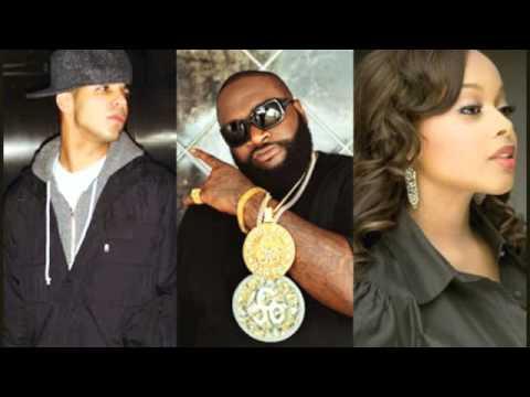 Aston Martin Music (Remix) (ft. Rick Ross, Chrisette Michele, Drake