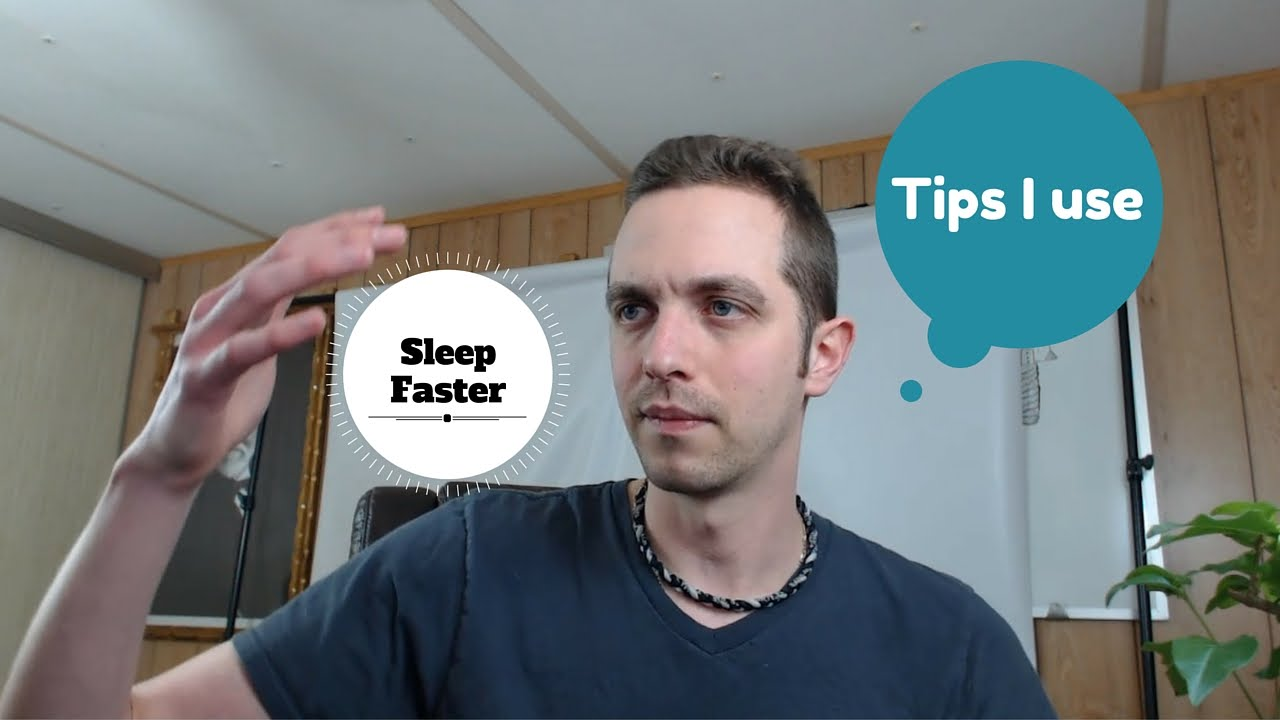 How To Get To Sleep Faster And Eliminate Racing Thoughts At Night Get  Better Sleep  Calm Your Mind