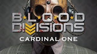 "Blood Divisions ""Cardinal One"" (FULL ALBUM)"