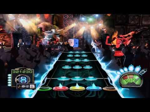 Music video Ya - Guitar Hero