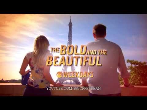 B&B PARIS PROMO Bold Beautiful Liam Hope Wedding Rings Wyatt Ivy Quinn GH Lois Preview 8-4-14 8-7-14