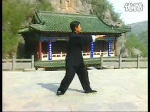 少林羅漢十三式 - Luohan Shi San Shi - Shaolin Luohan 13 Postures Or Exercises - Part 2