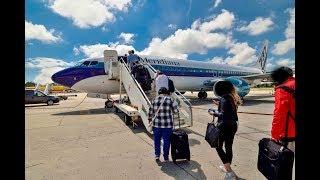 Trip report | Airitaly (Meridiana) B737-800| Napoli Capodichino (NAP) to Milan Malpensa (MXP)