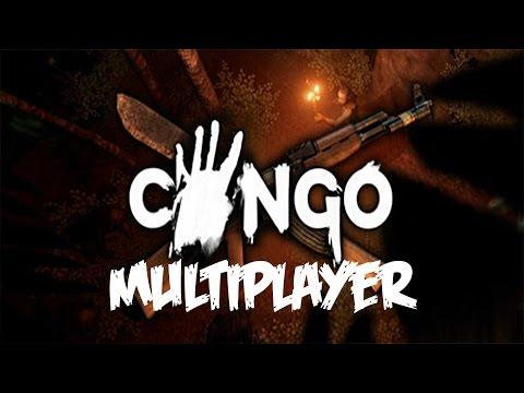 Congo Multiplayer - HARSHLYCRITICAL'S SHOCKING SECRET!!