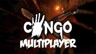 Congo Multiplayer - HARSHLYCRITICAL
