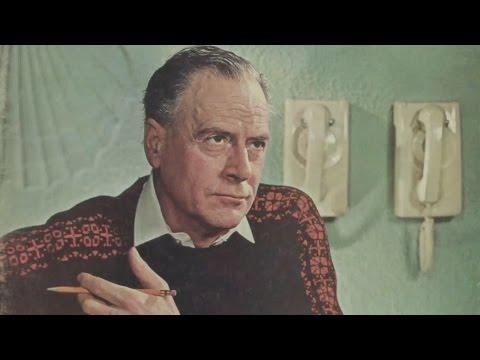 Criminal Creativity – Marshall McLuhan