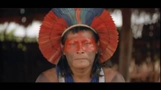 Baraka Ecuadorian Face