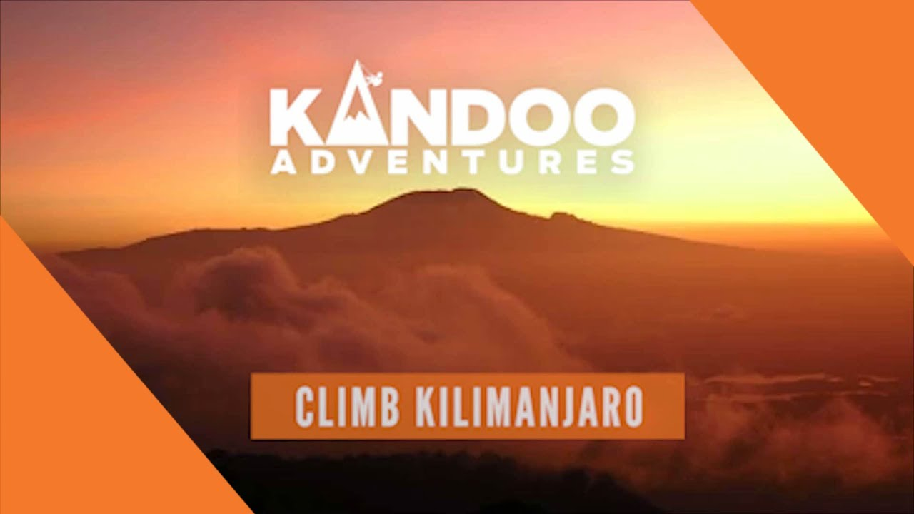 Climbing Kilimanjaro | Hiking Guide from Kandoo Adventures