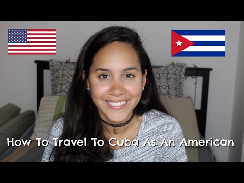 How To: Travel To Cuba As An American || Visas, Immigration Process & More!