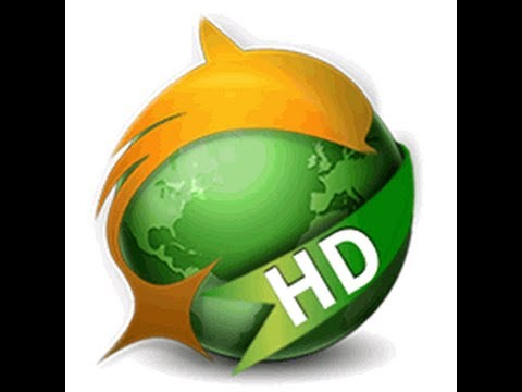 how to download dolphin browser