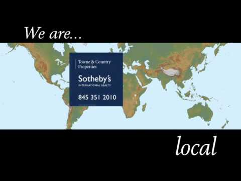 SOTHEBY´S in the WorlD