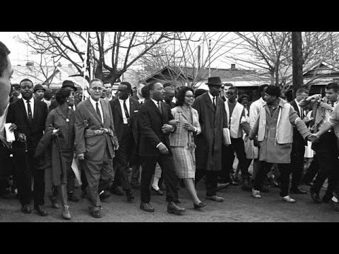 Rabbi Ben Kamin: Truth Behind MLK and Civil Rights