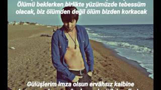 Mehmet Ateş - Umut Yok Artık (Sözleriyle)  Melankolik Şiir 