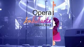 Opera Ambulante - Un Concierto de Película