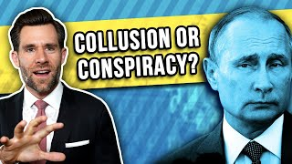 Lawsplainer: There's No Such Thing as Collusion (It's Worse)