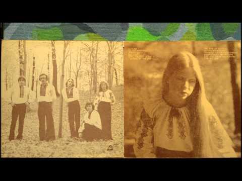 Vocal and Instrumental Folk Ensemble Zoria