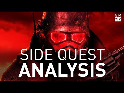 Anatomy of a Side Quest: Beyond the Beef | Game Maker's Tool