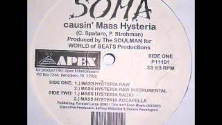 Soma - Causin