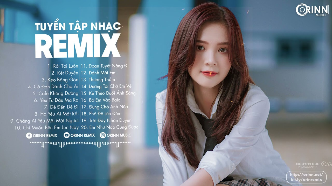 EDM TikTok Hay 2021 ♫ BXH Nhạc Trẻ Remix Hay Nhất Hiện Nay -  Rồi Tới Luôn Remix Mới Hot Nhất 2021
