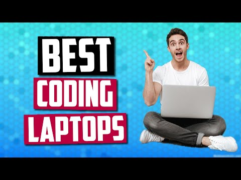 Best Laptop For Programming In 2019 | Top 5 Coding Laptops For Students
