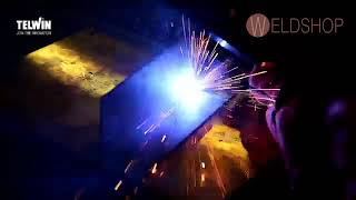 The Perfect Bodyshop MIG Welder