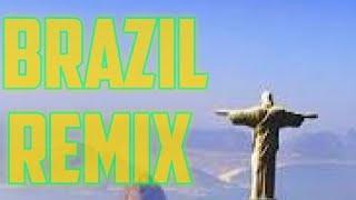 Brazil dhol remix