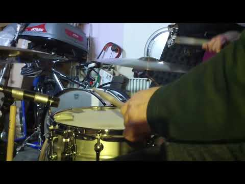 JJ Appleton Can´t Believe It´s This Good Drum Play Along