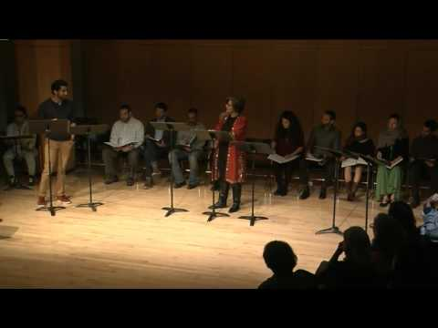 PEN World Voices 14: Jalila Baccar – Tsunami, April 28th 2014