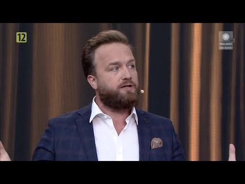 Stolica Polskiego Kabaretu: Paranienormalni - Tort