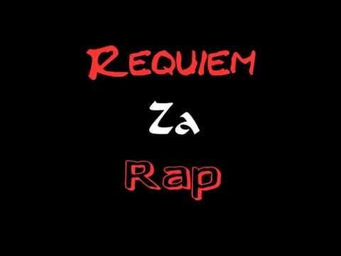 ScarCroou - Requiem Za Rap (Prod.BabyG)