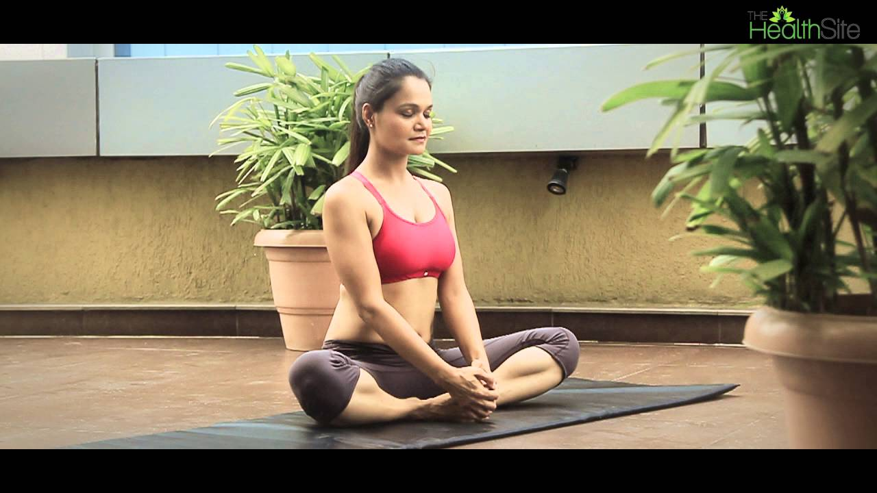 Yoga Asanas for Asthma 50 Yoga Poses to Relieve Asthma   India.com