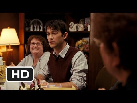 500 Days of Summer #10 Movie CLIP  I Love Us 2009 HD