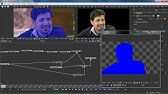 Blackmagic Fusion: Keyer Tutorial - YouTube