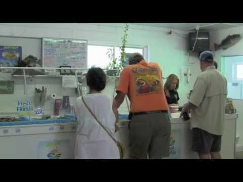 Day Trip From Ocala Along Florida's Panhandle