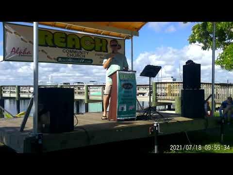 REACH Community Church Sunday Service 07-18-2021