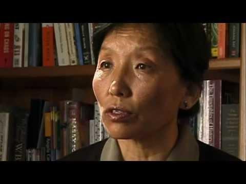 Женщины Тибета. Тихая революция