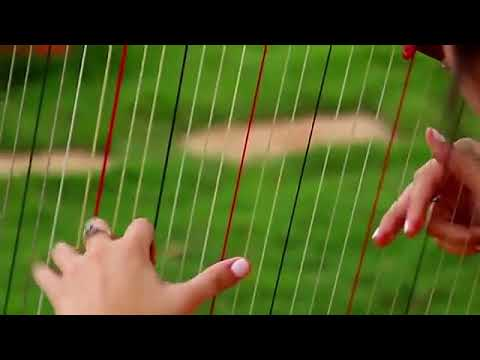 Suno Na Sangemarmar by Sound Spirit International Harpist