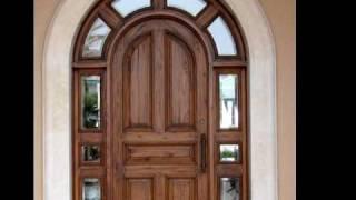 Custom Wood Doors Sarasota