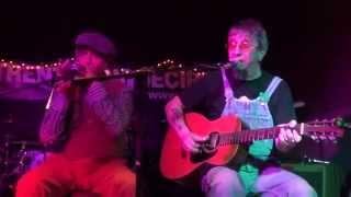 Max De Bernardi & Beppe Semeraro live at 1.35 circa - 1.03.2015