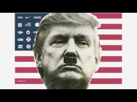 Adbusters - #The Real Donald Trump